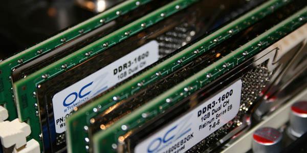 Arsenalul de RAM necesar